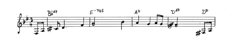 Musik von Volker Nebel